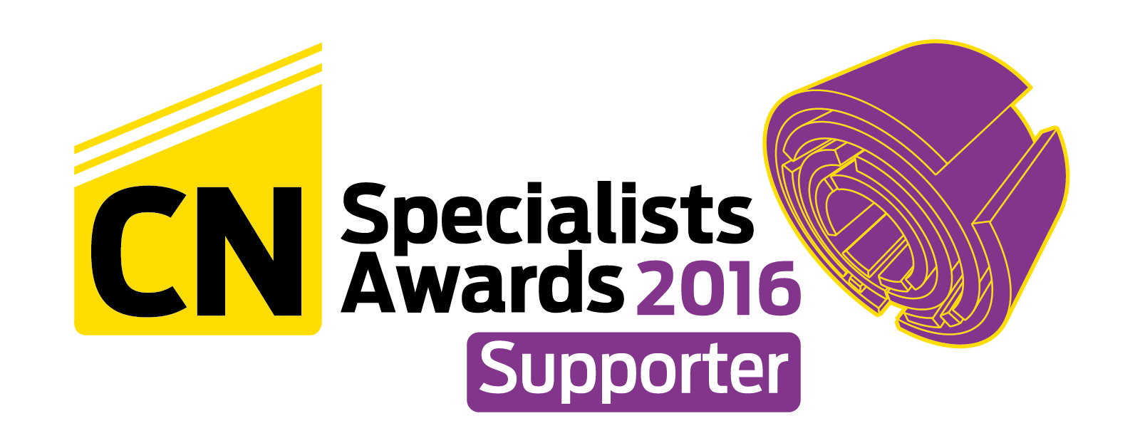 BW54 CN SPECIALIST AWARDS LOGO SUPPORTER