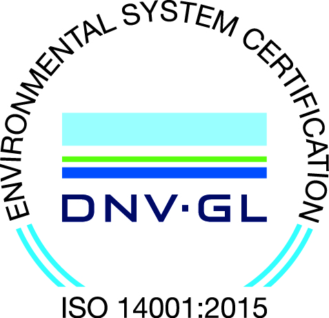 ISO 14001 2015 COL